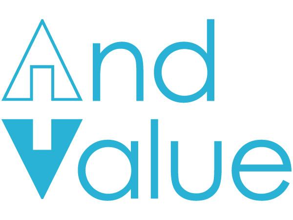 アンドバリュー株式会社[AndValue Co. Ltd.]設立の画像