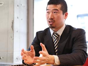 鈴木良治 ビズシード株式会社創業手帳インタビュー